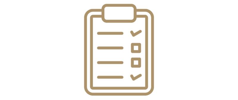 Doelgroep checklist Drendabel doelgroepanalyse