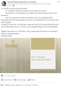 Online marketing whitepaper
